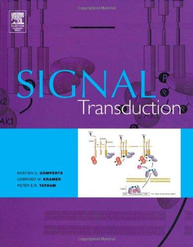 9780122896316: Signal Transduction
