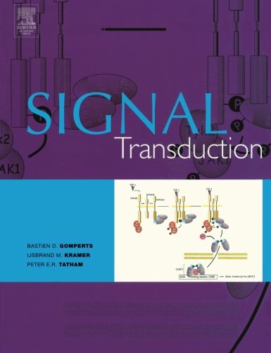9780122896323: Signal Transduction