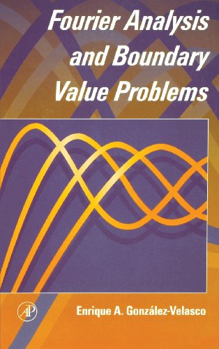 9780122896408: Fourier Analysis and Boundary Value Problems
