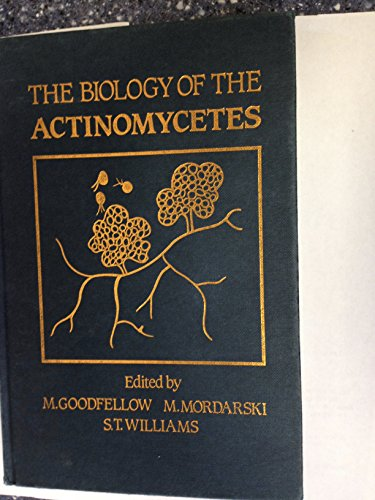9780122896705: The Biology of the Actinomycetes