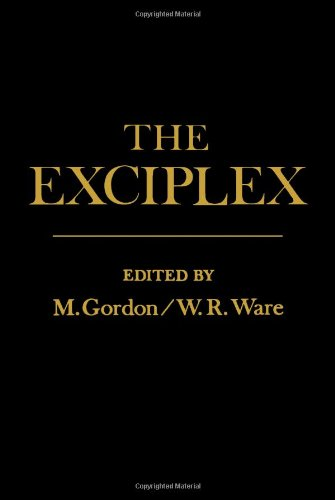 9780122906503: The Exciplex (Academic Press rapid manuscript reproduction)