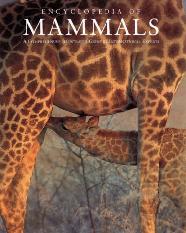 9780122936708: Encyclopedia of Mammals (Natural World)