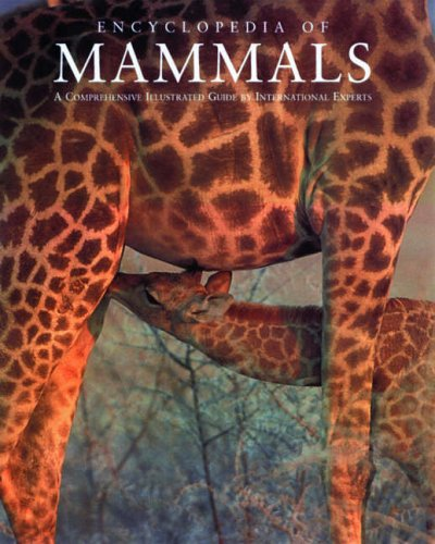 9780122936708: Encyclopedia of Mammals, Second Edition (Natural World)