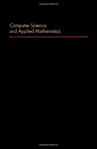 9780122937507: Social Issues in Computing (Computer science and applied mathematics)