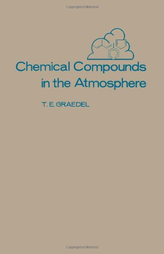 9780122944802: Chemical Compounds in the Atmosphere