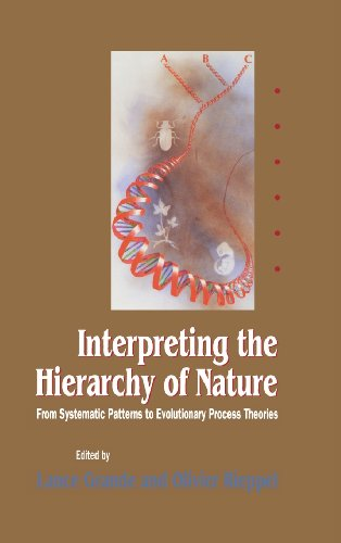 9780122951206: Interpreting the Hierarchy of Nature: From Systematic Patterns to Evolutionary Process Theories