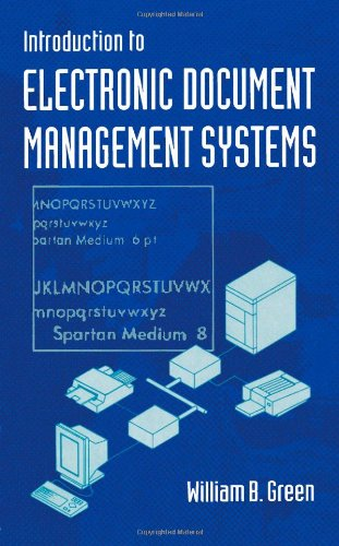 9780122981807: Introduction to Electronic Document Management Systems