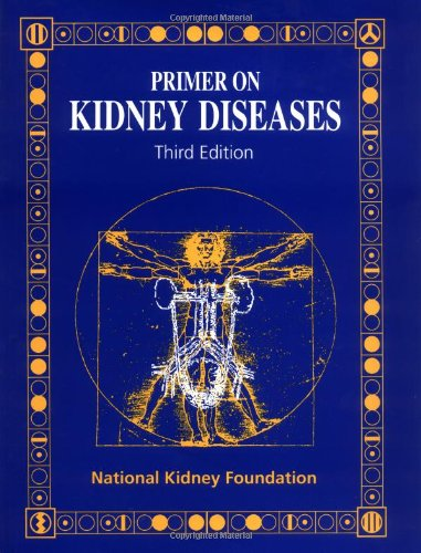 9780122991004: Primer on Kidney Diseases, Third Edition