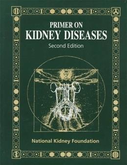 9780122992315: Primer on Kidney Diseases