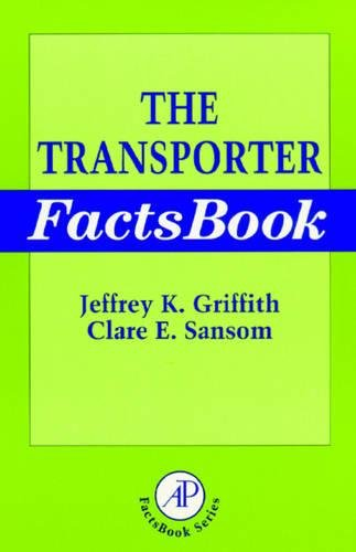9780123039651: The Transporter Factsbook