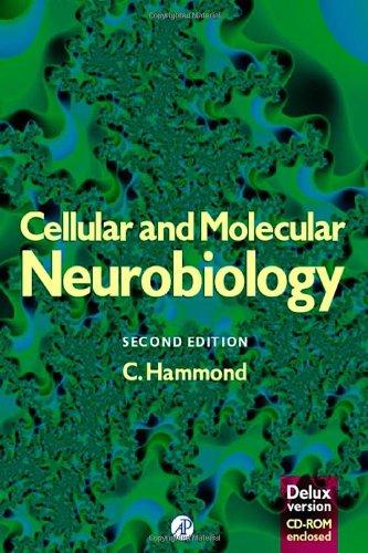 9780123116253: Cellular and Molecular Neurobiology: Deluxe Version
