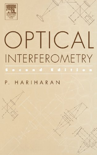 9780123116307: Optical Interferometry, 2e
