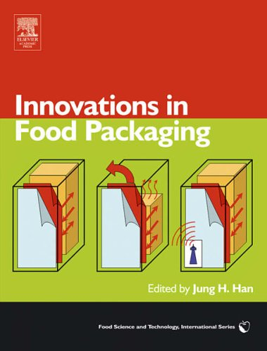 9780123116321: Innovations in Food Packaging (Food Science & Technology International (Hardcover Academic))