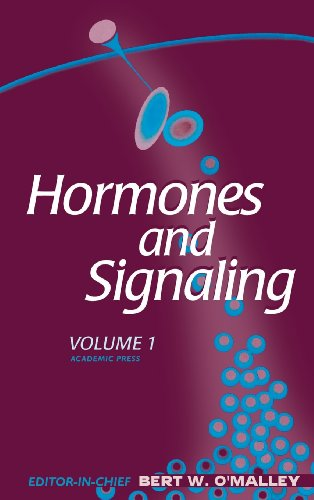 9780123124111: Hormones and Signaling, Volume 1