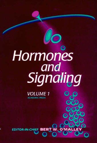9780123124111: Hormones and Signaling, Volume 1