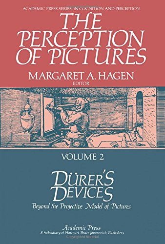 9780123136022: The Perception of Pictures