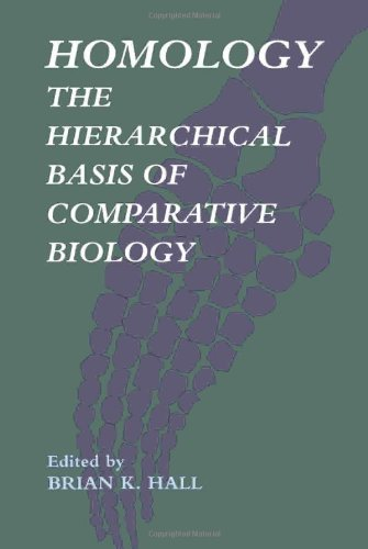 9780123189202: Homology: The Hierarchical Basis of Comparative Biology