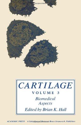 9780123195036: Cartilage, Vol. 3: Biomedical Aspects
