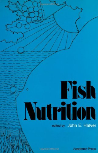 9780123196507: Fish Nutrition