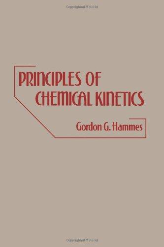 9780123219503: Principles of Chemical Kinetics