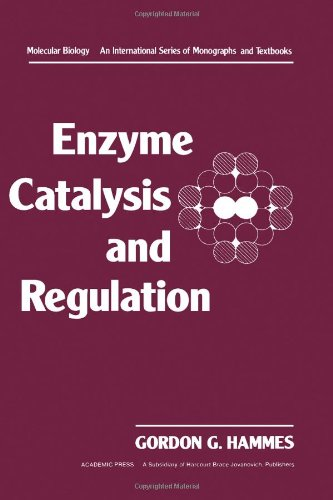9780123219602: Enzyme Catalysis and Regulation (Molecular Biology)