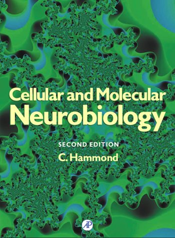 9780123220400: Cellular and Molecular Neurobiology