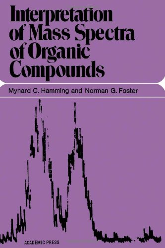 9780123221506: Interpretation of Mass Spectra of Organic Compounds