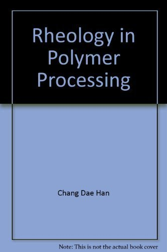 9780123224507: Rheology in Polymer Processing