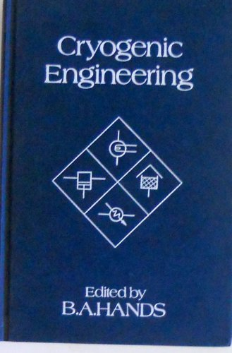 9780123229908: Cryogenic Engineering