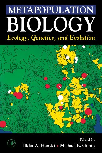 9780123234469: Metapopulation Biology: Ecology, Genetics, and Evolution