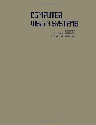 9780123235503: Computer Vision Systems
