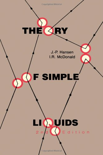 9780123238511: Theory of Simple Liquids