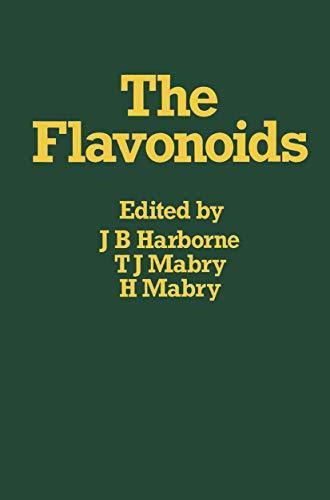 9780123246028: The Flavonoids, Part 2