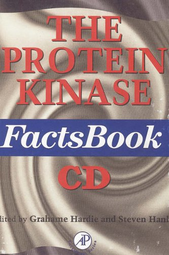 9780123247223: Protein Kinase Factsbook CD-ROM