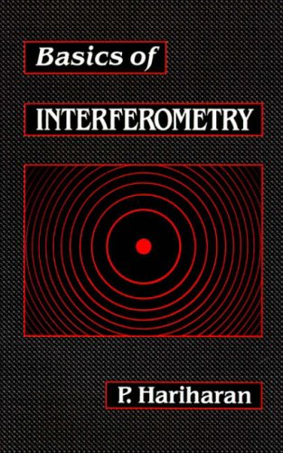 9780123252180: Basics of Interferometry