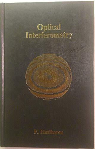 9780123252203: Optical Interferometry