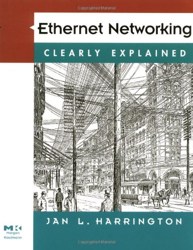 9780123264275: Ethernet Networking Clearly Explained