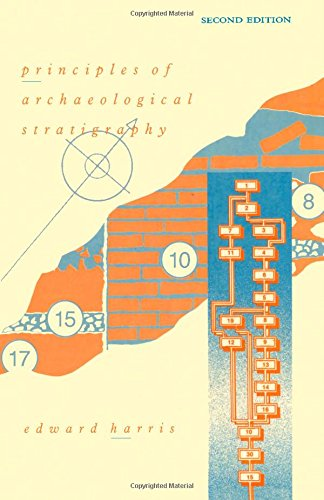 Principles of Archaeological Stratigraphy: Second Edition: Harris, Edward