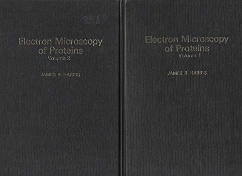 9780123276018: Electron Microscopy of Proteins