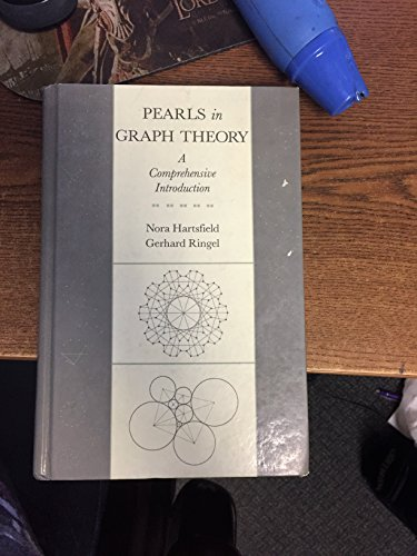 9780123285522: Pearls in Graph Theory: A Comprehensive Introduction