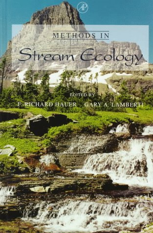 9780123329059: Methods in Stream Ecology