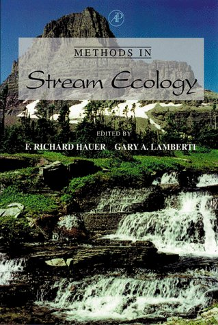 9780123329066: Methods in Stream Ecology