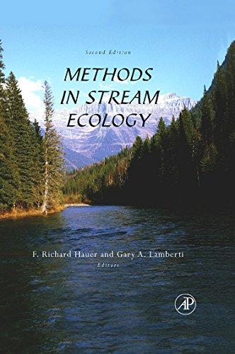 9780123329073: Methods in Stream Ecology