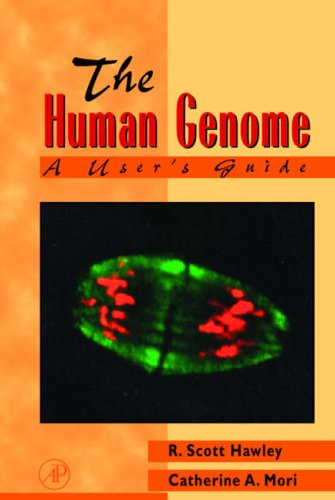 9780123334602: The Human Genome: A User's Guide