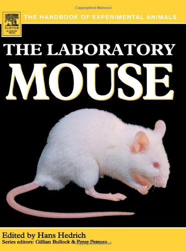 9780123364258: The Laboratory Mouse (Handbook of Experimental Animals)