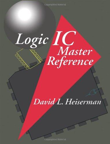 9780123380500: Logic Ic Master Reference