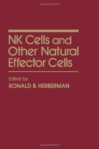 9780123413604: Nk Cells and Other Natural Effector Cells