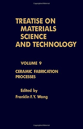 9780123418098: Treatise on Materials Science and Technology: 9