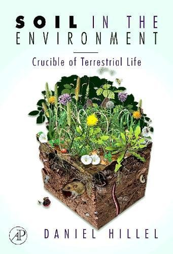 9780123485366: Soil in the Environment: Crucible of Terrestrial Life