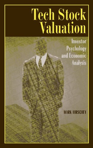 9780123497048: Tech Stock Valuation: Investor Psychology and Economic Analysis